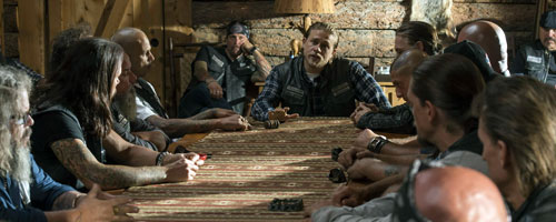 Sons of Anarchy 6x06 - Sons of Anarchy - Salvage (6.06)
