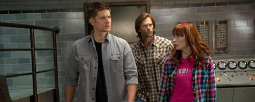 Supernatural – Slumber Party (9.04)