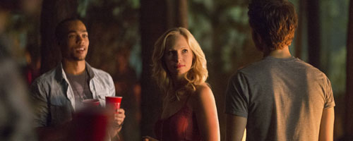 The Vampire Diaries 5x04 - The Vampire Diaries - For Whom the Bell Tolls (5.04)