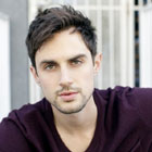 Andrew J. West dans The Walking Dead saison 4