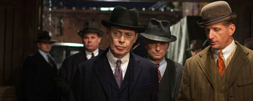Boardwalk Empire - Farewell Daddy Blues (4.12 - fin de saison)