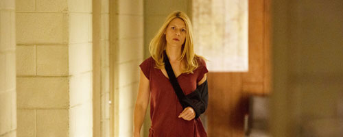 Homeland - One Last Time (3.09)
