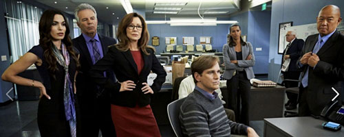 Major Crimes saison 2, partie 1