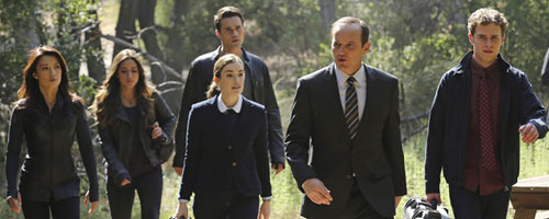 Marvel's Agents of S.H.I.E.L.D. - F.Z.Z.T. (1.06)