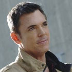Nicholas Lea jouera dans Arrow