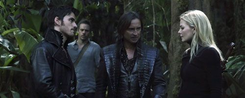 Once Upon a Time - Think Lovely Thoughts (3.08)