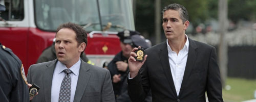 Person of Interest - Endgame (3.08)