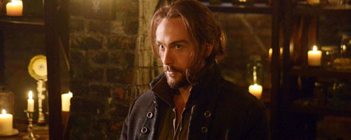 Sleepy Hollow 1x06 - Sleepy Hollow - The Sin Eater (1.06)