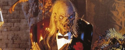 Tales from the Crypt (Les Contes de la crypte)