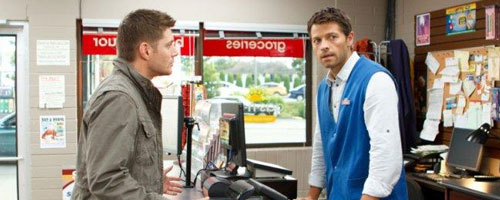 Supernatural - Heaven Can't Wait (9.06)