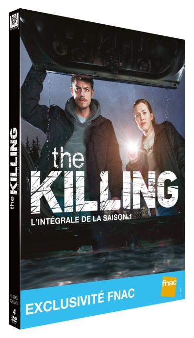 the killing-saison-1-coffret