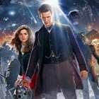 Doctor Who - The Time Of The Doctor (Christmas Special)