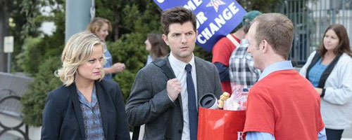 Parks & Recreation : La fin d'une époque Pawnienne (saison 6, Partie 1)