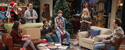 TBBT 711 - The Big Bang Theory – The Cooper Extraction (7.11)