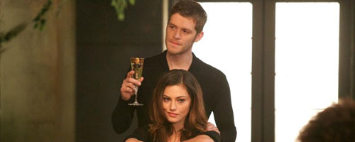 The Originals Reigning Pain in New Orleans (1.09)