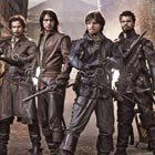 137618a - BBC One commande une saison 2 de The Musketeers