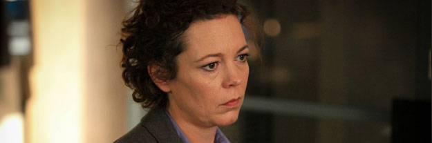 Olivia Colman (Broadchurch)