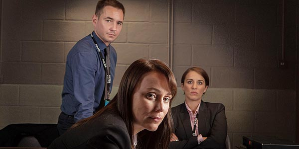 Line of Duty - Saison 2