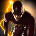 Grant Gustin incarne The Flash pour The CW