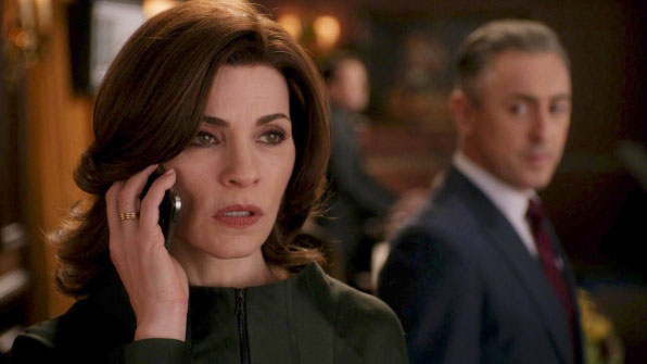 The Good Wife – The Last Call (5.16)