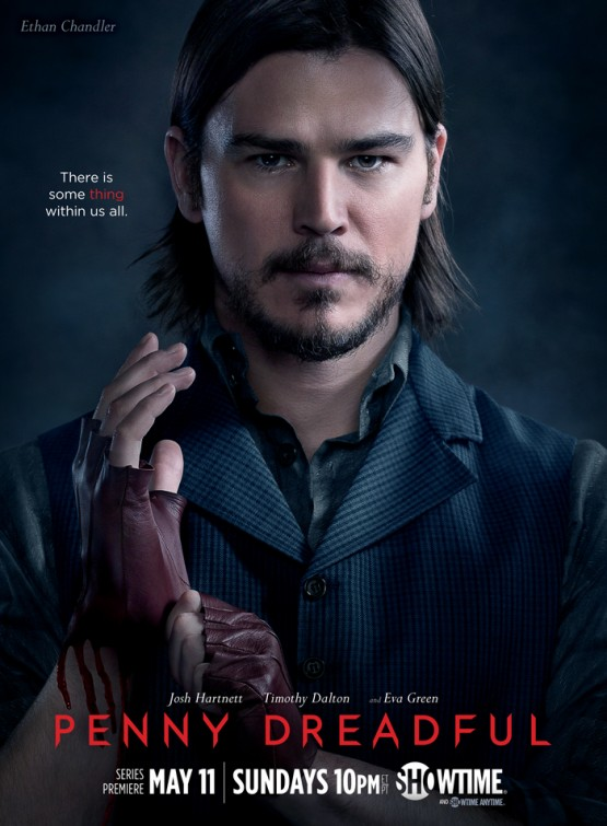 Penny Dreadful (Josh Hartnett )