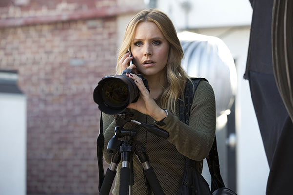 Veronica Mars : The Movie