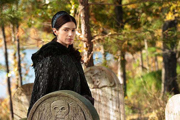 Salem : La chasse aux sorcières commence (The Vow - Pilote)