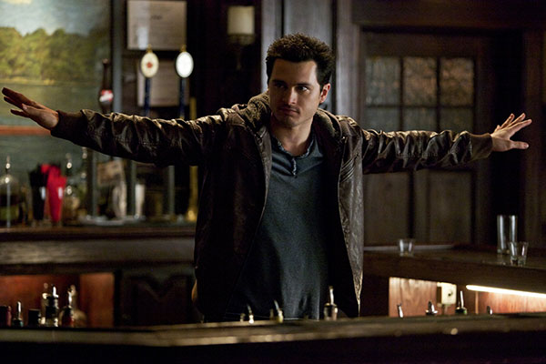 The Vampire Diaries : Soif de vengeance (Man on Fire - 5.19)