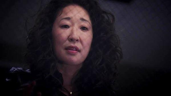 Grey's Anatomy saison 10 fin