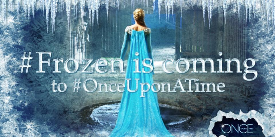 la reine des neiges des origines du conte once upon a time critictoo s ries tv. Black Bedroom Furniture Sets. Home Design Ideas