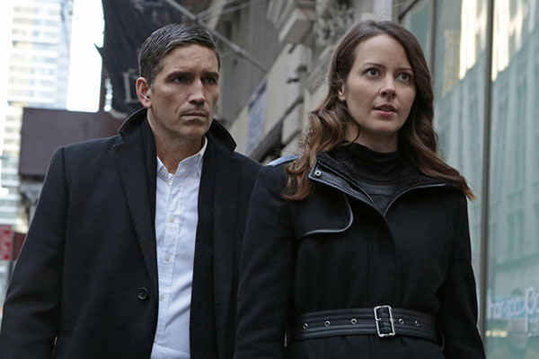 Person of Interest : Le plan de Vigilance (A House Divided - 3.22)