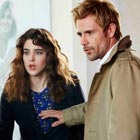 constantine pilot - NBC commande Constantine, Mysteries of Laura et A to Z