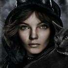 Gotham selina kyle 612x800 e1408374019871 140x140 - La rentrée s'affiche : retour sur les posters des séries de l'automne 2014