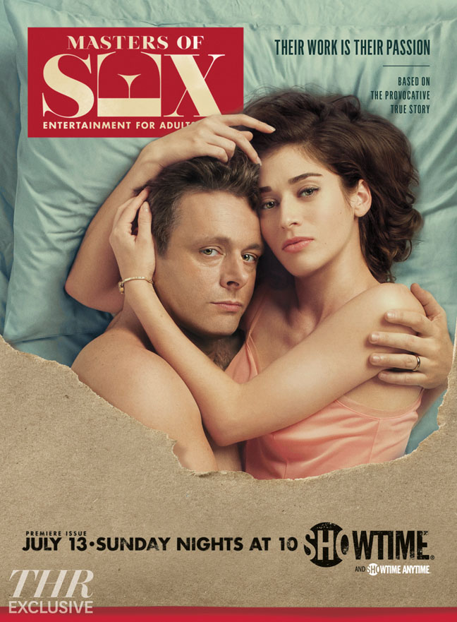 Masters of Sex (Saison 2)