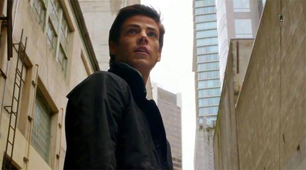 The Flash1 - The Flash arrive sur The CW et les Winchester sont de retour pour une saison 10
