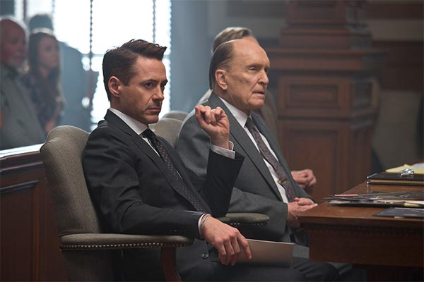 The Judge Robert Downey Jr Duvall 600x400 - Robert Downey Jr. est un avocat qui doit défendre son père dans le trailer de The Judge