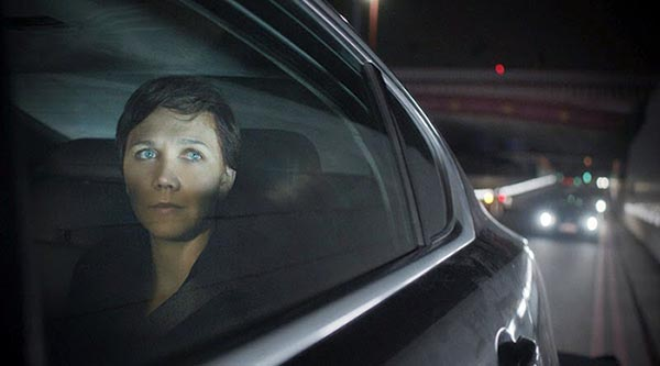 Tthe honourable woman - Un trailer pour The Honourable Woman avec Maggie Gyllenhaal, cet été sur BBC Two