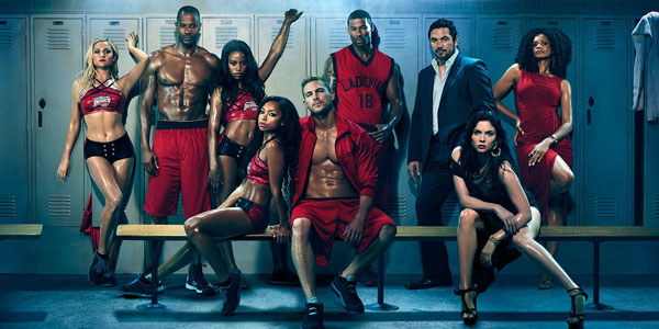 Hit The Floor - Saison 2