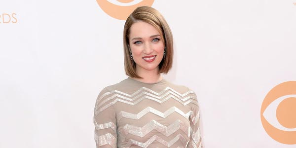 Kristen Connolly en septembre 2013