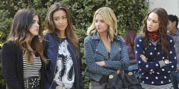 Pretty Little Liars 5x05 - Pretty Little Liars atteint son 100ème épisode ce soir sur ABC Family
