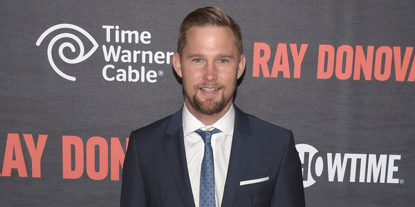 Brian Geraghty - Un acteur de Boardwalk Empire rejoint la saison 2 de Chicago PD