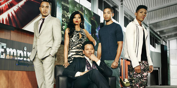 Empire - Saison 2014-15 : Guide de la rentrée FOX