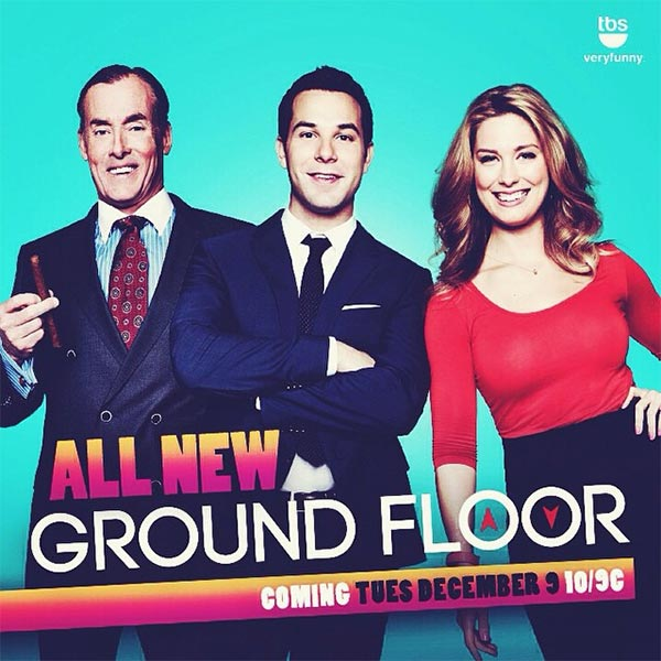 Ground Floor saison 2