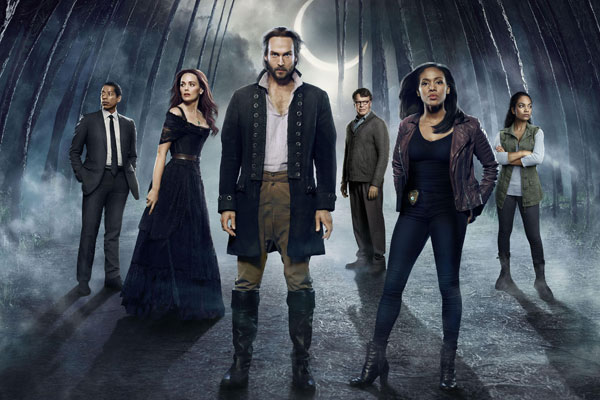 Sleepy Hollow Saison 21 - Saison 2014-15 : Guide de la rentrée FOX
