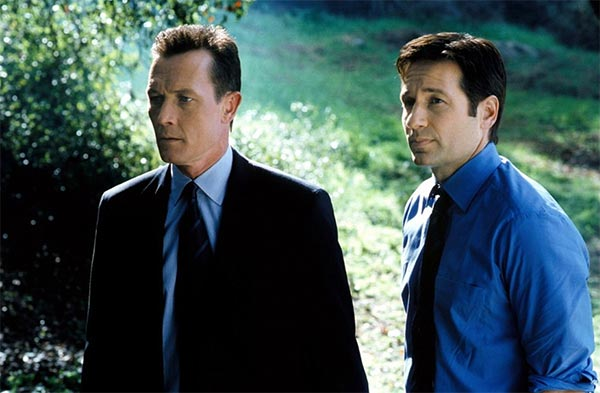 The X Files Saison 8 2 - The X-Files : À la recherche de Mulder (Saison 8)