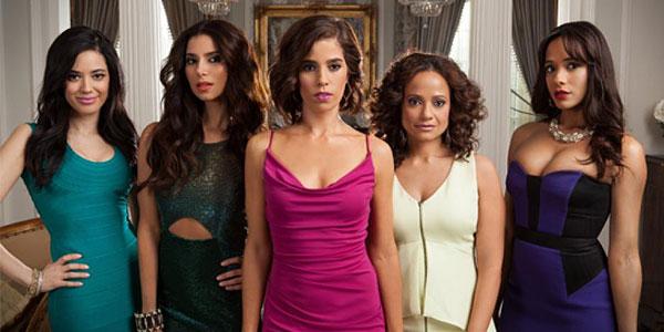 Devious Maids Saison 2 - Lifetime commande une saison 3 de Devious Maids