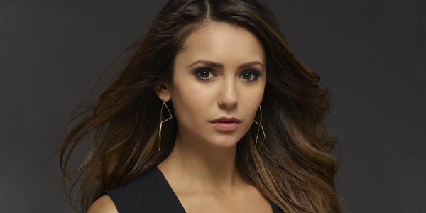 Nina Dobrev (The Vampire Diaries Saison 6)