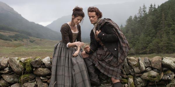Outlander 1x08 - Starz annonce la date de la suite de la saison 1 d'Outlander
