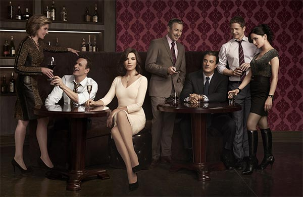 The Good Wife saison 4 600x389 - 8 personnages de The Good Wife qui méritent un spin-off