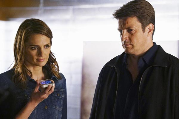 Castle - Meme is Murder (7.05)
